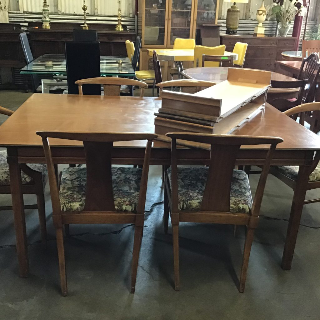 Dining set  table chairs
